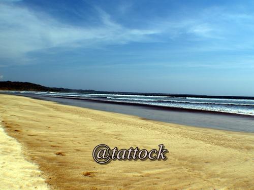 Pantai Trianggulasi