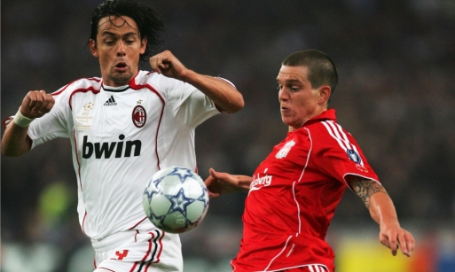 Final Piala Champions 2007