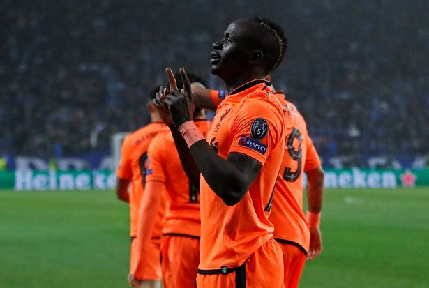 Champions-League-Round-of-16-First-Leg-FC-Porto-vs-Liverpool